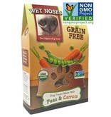 Wet Noses Wet Noses Crunchy Dog Treats 14 oz