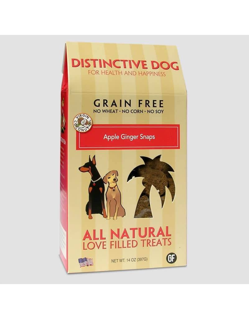 Himalayan Distinctive Dog Treats 14 oz