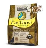 Earthborn Holistic Crunchy Dog Treats 2lb