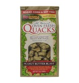 K9 Granola Factory Oven Fresh Quacks 10 oz