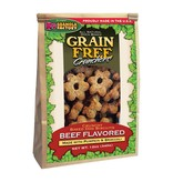 K9 Granola Factory Grain Free Crunchers 12 oz