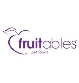Fruitables Fruitables 7 oz Crunchy Dog Treats