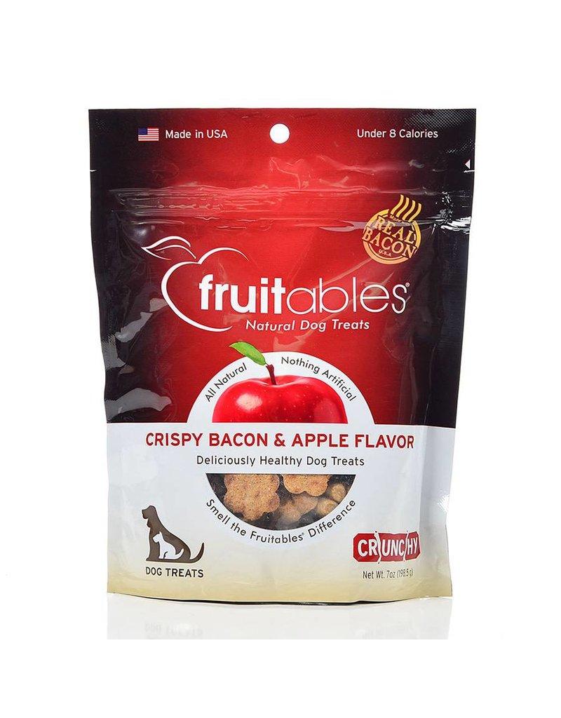 Fruitables Fruitables 7 oz Crunchy Dog Treats