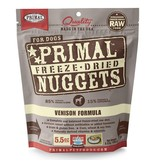 Primal Freeze Dried Dog Nuggets 5.5 oz