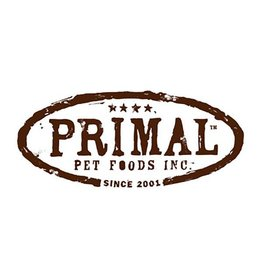 Primal Freeze Dried 2 oz Dog Treats
