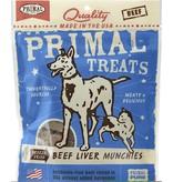 Primal Freeze Dried 2 oz Dog Treats