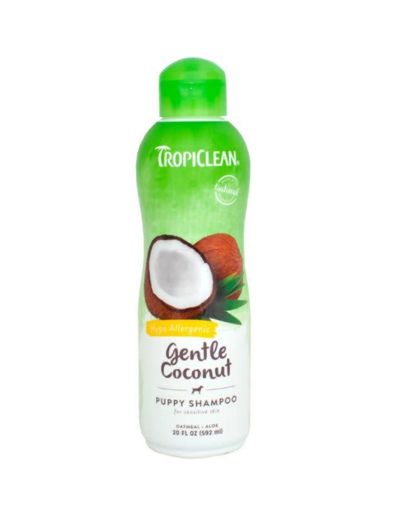 Tropiclean 20 oz Pet Shampoo & Conditioner