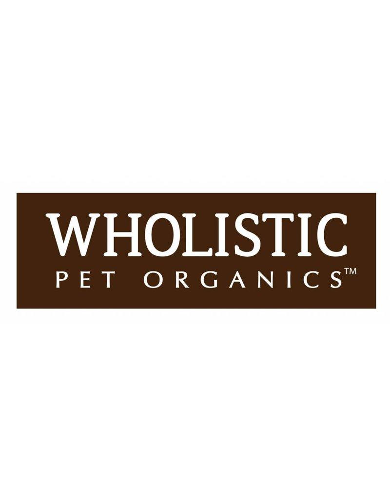 Wholistic Pet Organics Herbal Shampoo