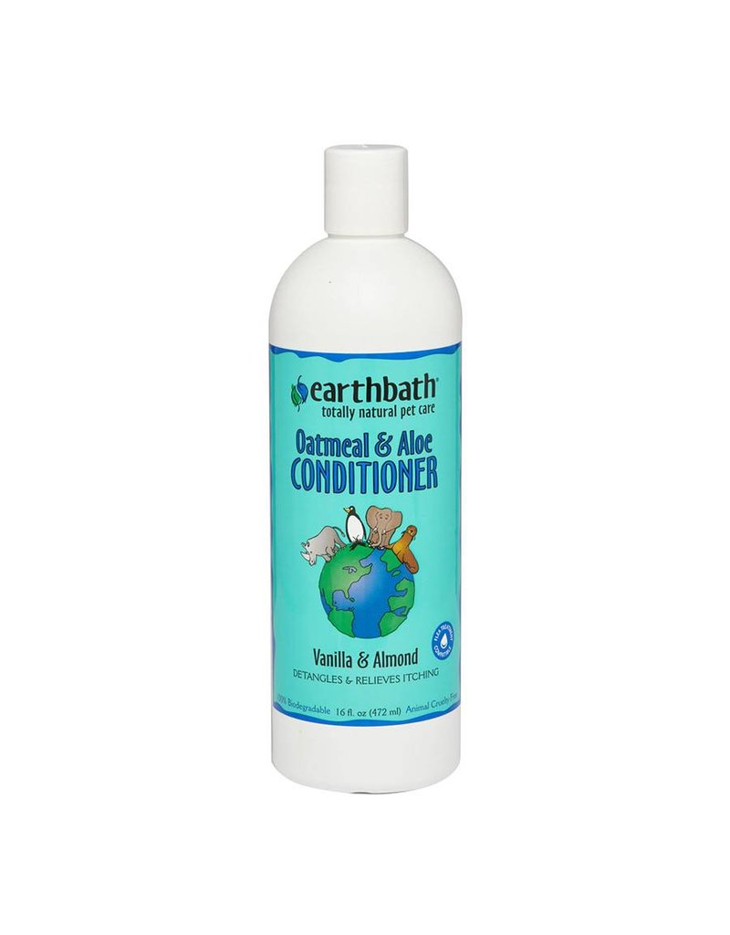 Earthbath 16 oz Conditioner