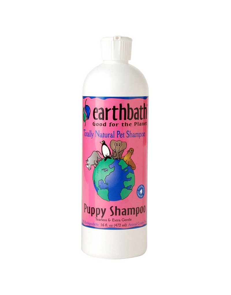 Earthbath 16 fl oz Shampoo
