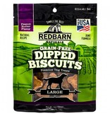 Red Barn Dipped Biscuits - Large