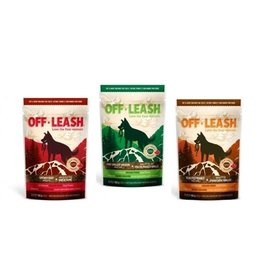 Complete Natural Nutrition OFF LEASH 5.29 oz Grain Free Treats