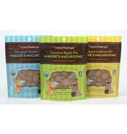 Coco Therapy Dog Treats 4 oz