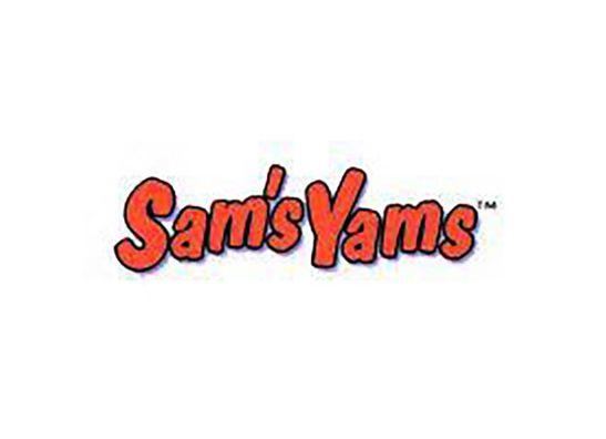 Sam's Yam's