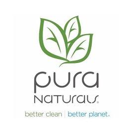 Pura Naturals 16 oz Shampoo