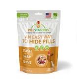 Pillstashio Pillstashios Pill Stasher LARGE Capsules