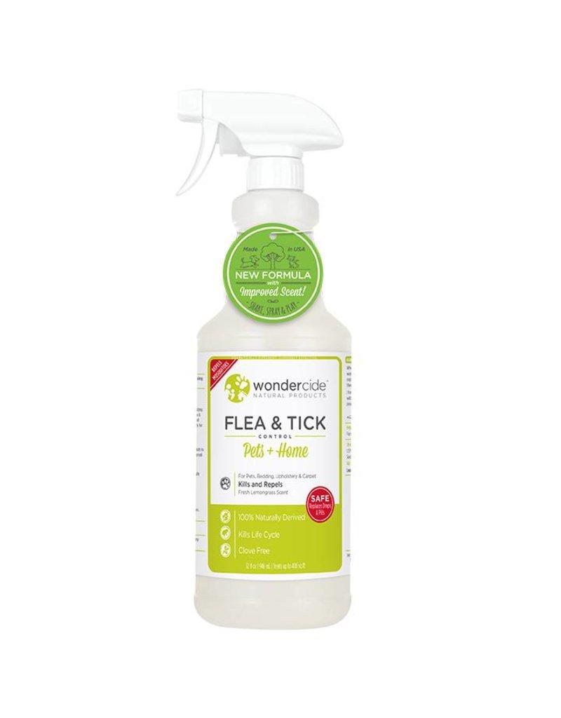 Wondercide Wondercide Flea & Tick Spray 16 oz
