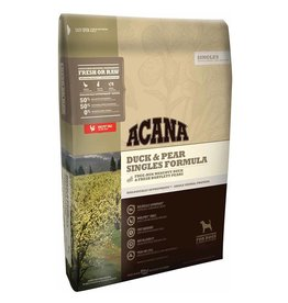 Champion Pet Foods Acana SINGLES 50/50 Dog Kibble 25 lb