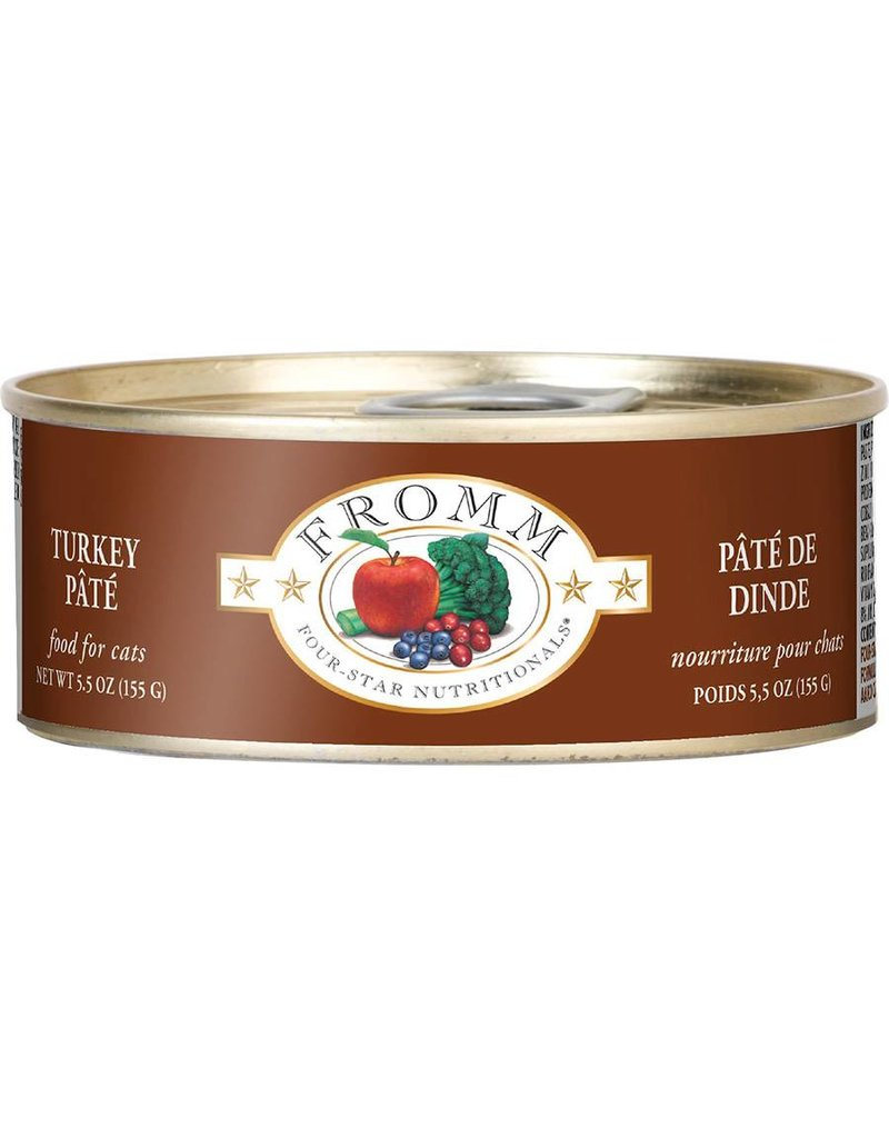 Fromm Canned Cat Food