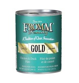 Fromm Family Gold Canned Dog Food