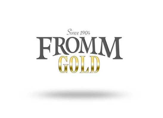 Fromm Family Gold Canned Dog Food 12.2 oz