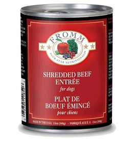 Fromm Four Star Canned Dog Food 12 oz