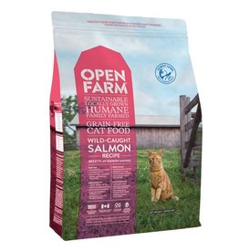 Open Farm Open Farm Gluten Free Cat Kibble 8 lb