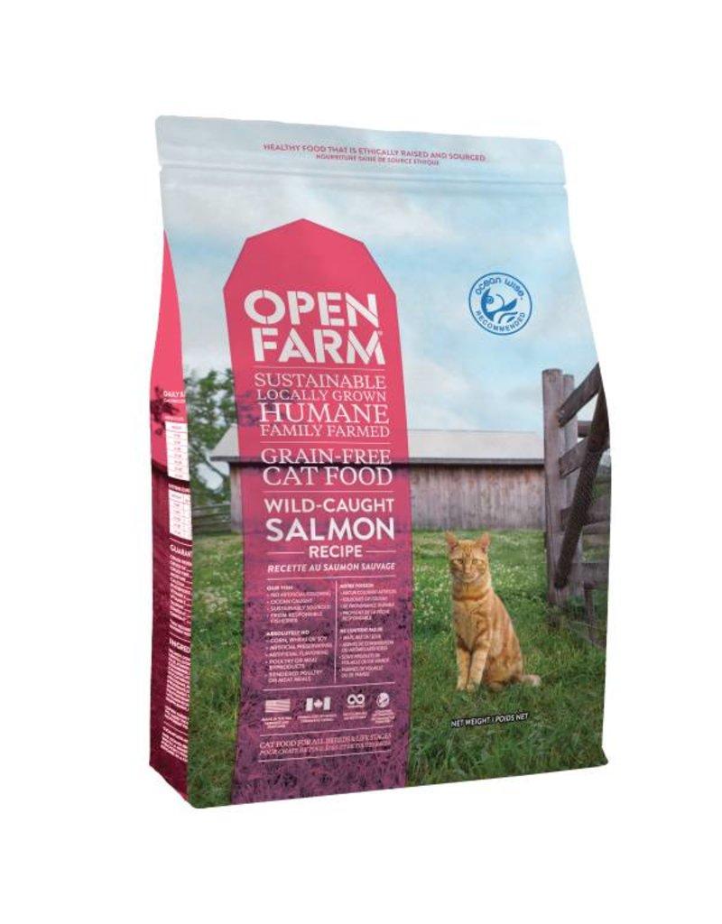 Open Farm Open Farm Gluten Free Cat Kibble 8 lb