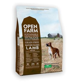 Open Farm Open Farm Gluten Free Dog Kibble 4.5 lb
