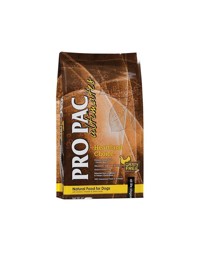 Pro Pac Ultimates Dog Kibble 5 lb