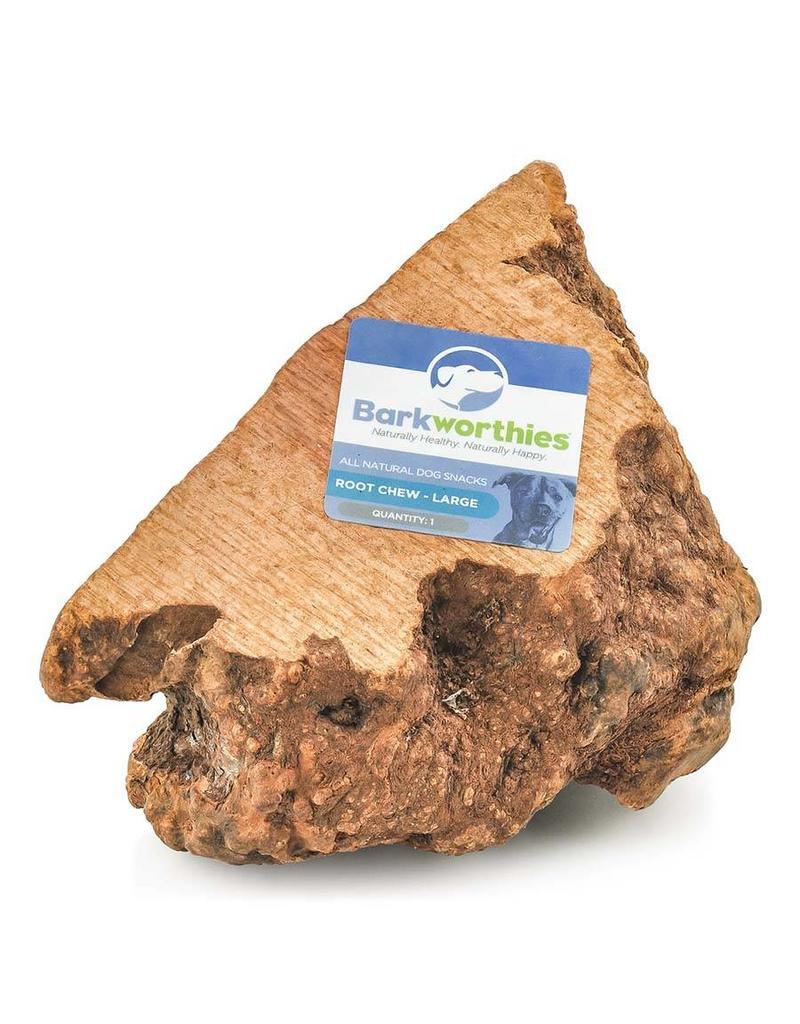 Barkworthies Barkworthies Dog Root Chews Large