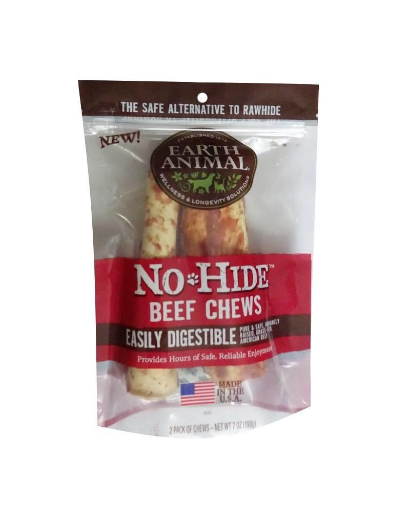 Earth Animal Earth Animal No Hide Dog Chews 7 oz