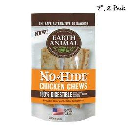 Earth Animal Earth Animal No Hide Dog Chews 4 oz
