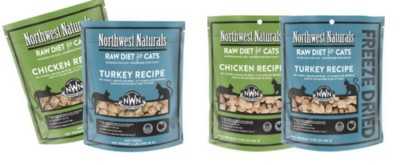 Northwest Naturals Is Just Purr-Fect For Your Feline!