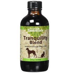 Animal Essentials Tinctures Tranquility Blend 4 oz