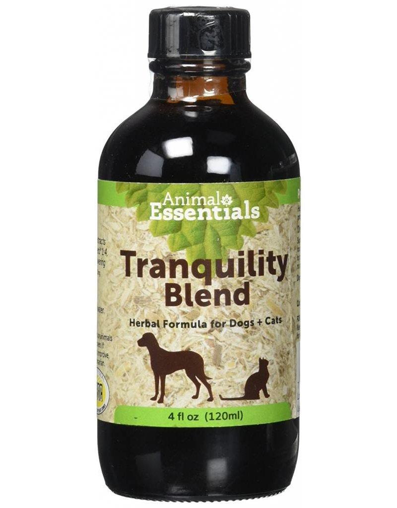 Animal Essentials Tinctures Tranquility Blend 4 oz