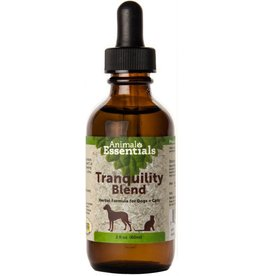 Animal Essentials Tinctures Tranquility Blend 2 oz