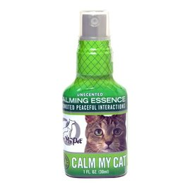 Calm My Pet  Calm My Cat 1 oz