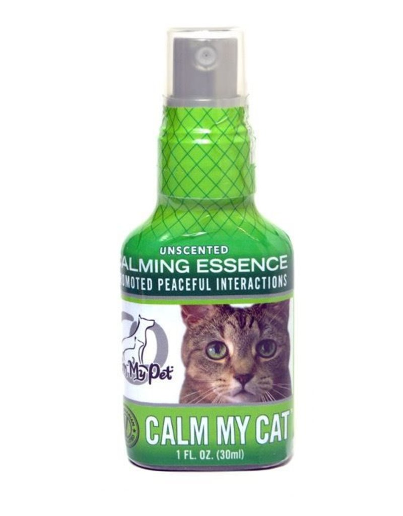 Calm My Pet  Calm My Cat 1 oz