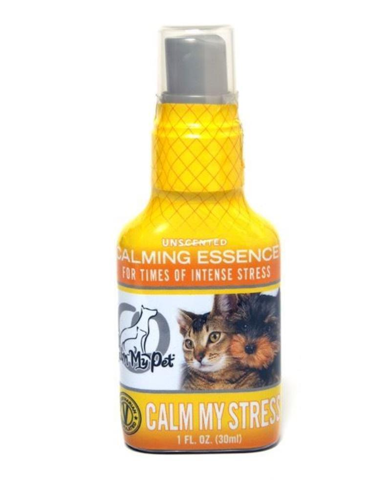 Calm My Pet Calm My Pet  Calm My Stress 1 oz