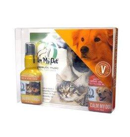 Calm My Pet Calm My Pet  Calm My Dog Kits