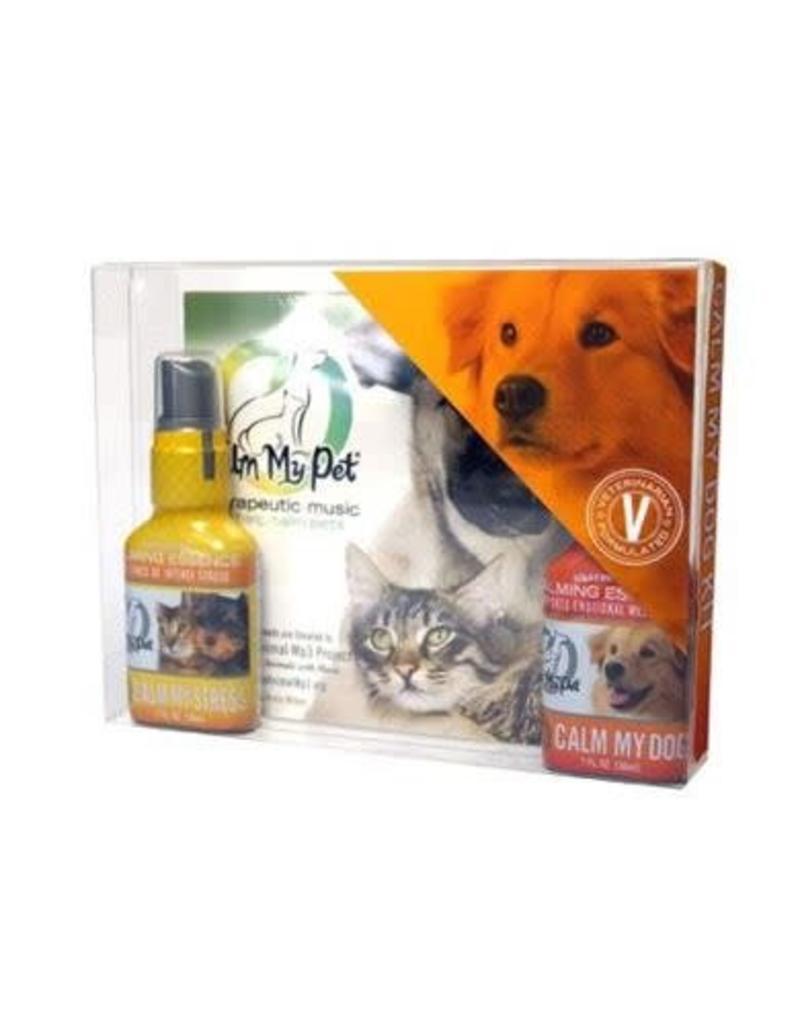 Calm My Pet  Calm My Dog Kits