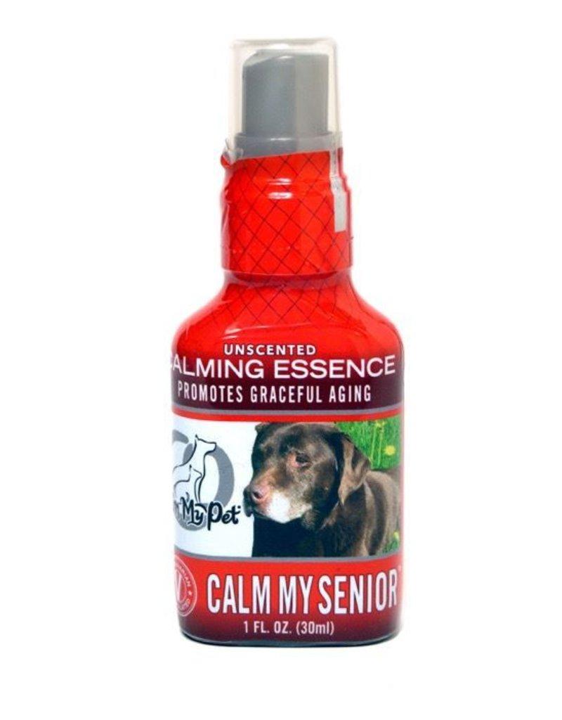 Calm My Pet  Calm My Senior 1 oz