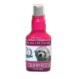 Calm My Pet Calm My Pet  Calm My Rescue 1 oz
