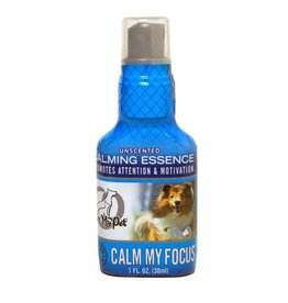Calm My Pet Calm My Pet  Calm My Focus 1 oz