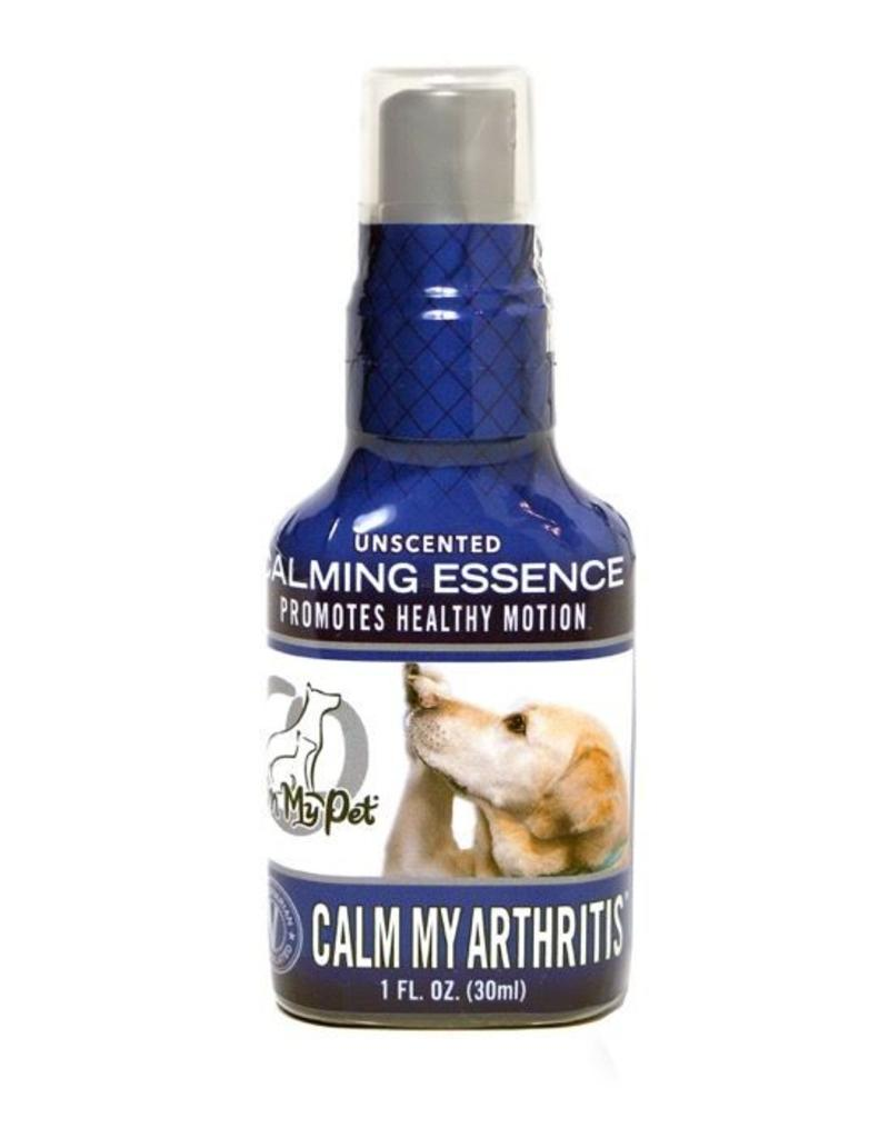 Calm My Pet  Calm My Arthritus 1 oz