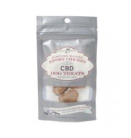 Holistic Hound CBD treats Chicken 3 mg Sample