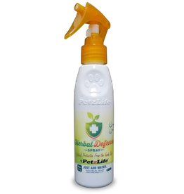 PETZLIFE Herbal Defense Spray 8 oz