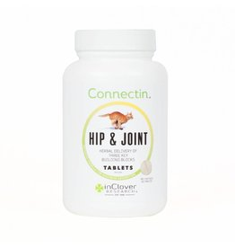 InClover Cat Connectin Joint Support Crunchy Tablets