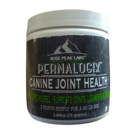 Rose Peak Labs Pernalogix Canine Joint Health 2.64 oz